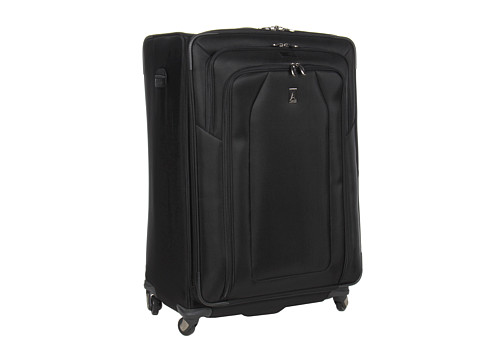 Travelpro - Crew 9 - 29 Expandable Spinner Suiter (Black) Pullman Luggage