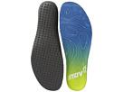 inov-8 3MM Footbed (Blue/Lime)