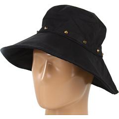 SALE! $14.99 - Save $17 on Volcom Spike Me Up Sun Hat (Black) Hats - 53.16% OFF $32.00