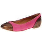 Clarks - Valley Moon (Fuchsia) - Clarks Shoes