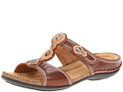 Clarks - Un.Surf (Chestnut Leather) - Clarks Shoes