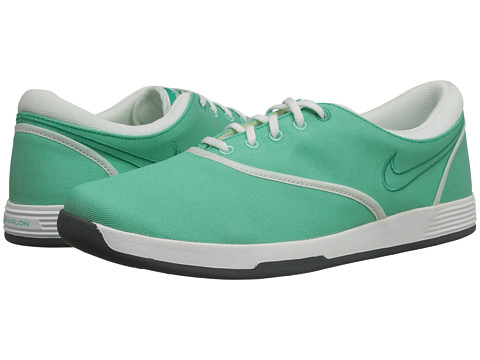 Nike Golf - Lunar Duet Sport (Crystal Mint/Atomic Teal/Summit White) Women's Golf Shoes