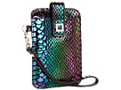 Lodis Accessories - Palm Springs Smartphone Case (Peacock) - Bags and Luggage