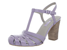 ECCO - Omak Closed Toe Sandal (Light Purple) -