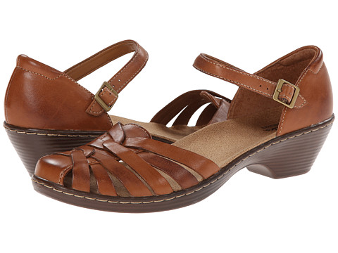 Clarks - Wendy Land (Tan) Women