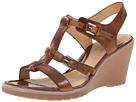 ECCO - Adora Sandal (Walnut) -