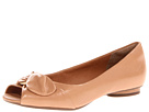 Clarks - Demure Flare (Tan Leather) - Clarks Shoes
