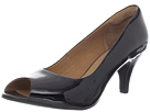 Clarks - Cynthia Avant (Black Patent) - Clarks Shoes