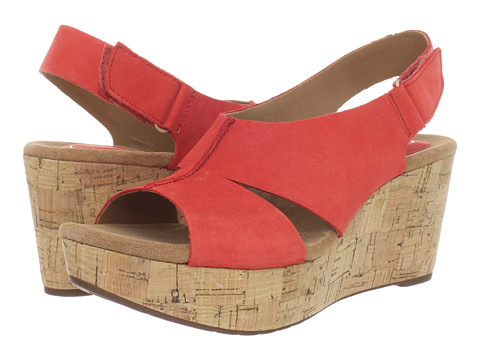 3376c7b0db7 UPC 887460086948. ZOOM. UPC 887460086948 has following Product Name  Variations  Clarks Women s Caslynn Lizzie Wedge Sandal ...