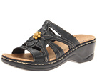 Clarks - Lexi Myrtle (Black) - Clarks Shoes
