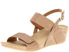 Clarks - Alto Disco (Beige) - Footwear