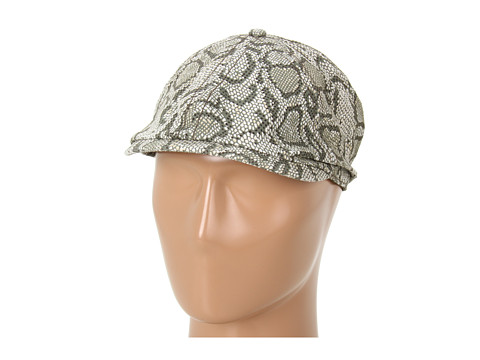 Pistil - Cruz (Khaki) Caps