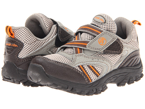 Stride Rite - Clayton (Toddler) (Stone) Boys Shoes