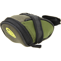 SALE! $16.99 - Save $5 on Timbuk2 Bike Seat Pack (Medium) (Peat Green Canvas Algae Green) Bags and Luggage - 22.77% OFF $22.00