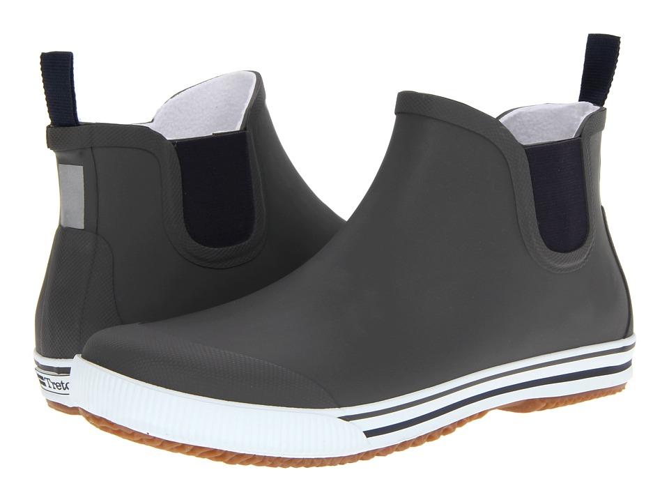 Tretorn - Str la (Gunmetal) Men's Rain Boots