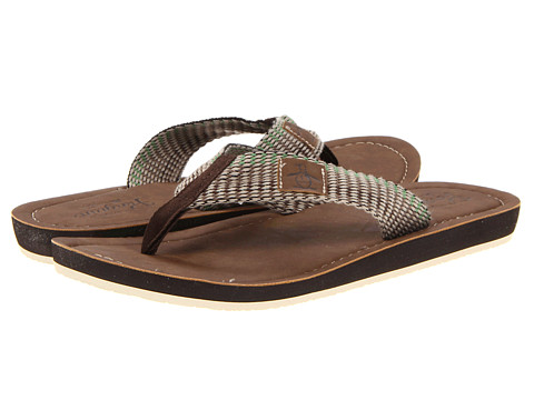 Original Penguin - Del Mar (Brown) Men's Sandals