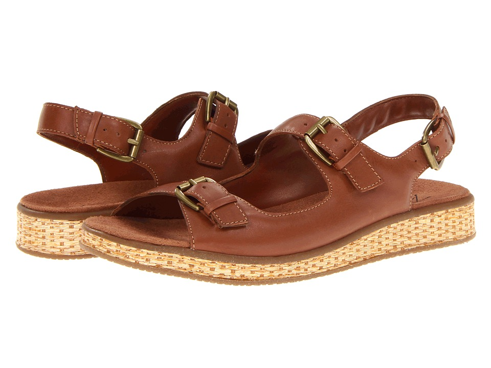 Trotters - Bibi (Luggage) Women's Shoes