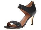 Corso Como Delilah (Black Capra) High Heels