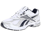Reebok - Pheehan Run (White/Silver/Navy)