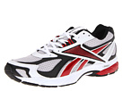 Reebok - Pheehan Run (Grey/White/Red/Black)