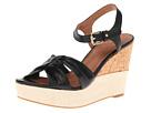 Corso Como Nani (Black Paris) Women's Wedge Shoes