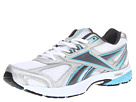 Reebok Pheehan Run (Pure Silver/Rivet Grey/Watery Blue/White/Black) Women's Running Shoes