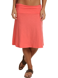 SALE! $19.99 - Save $39 on Horny Toad Chaka Skirt (Bright Coral) Apparel - 66.12% OFF $59.00