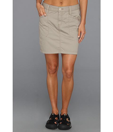 Toad&Co - Skirmish Skirt (Buckskin) Women
