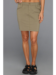 SALE! $19.99 - Save $46 on Horny Toad Skirmish Skirt (Dusky Green) Apparel - 69.71% OFF $66.00