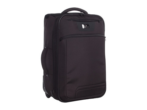 Eagle Creek - Travel Gateway 2 Wheel Upright 22 (Black) Carry on Luggage