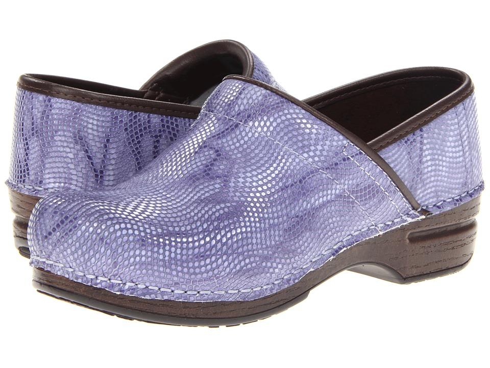 Dansko - Pro XP (Lilac Moray Leather) Women