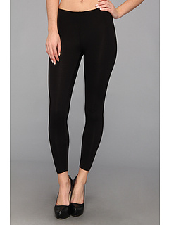 SALE! $16.99 - Save $41 on Three Dots Bloom Long Legging (Black) Apparel - 70.71% OFF $58.00