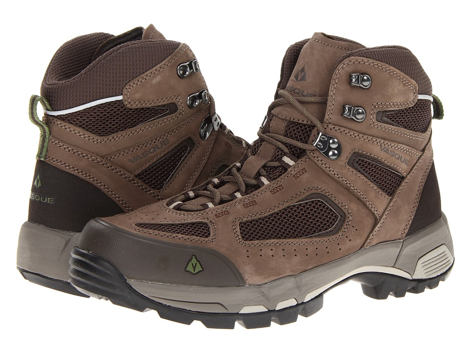 Vasque - Breeze 2.0 (Bungee Cord / Cypress) Men's Hiking Boots