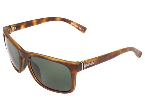 VonZipper - Lomax (Tort) Sport Sunglasses