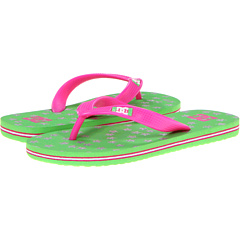 SALE! $12.24 - Save $-0 on DC Kids Spray (Little Kid Big Kid) (Crazy Pink White) Footwear - -2.00% OFF $12.00