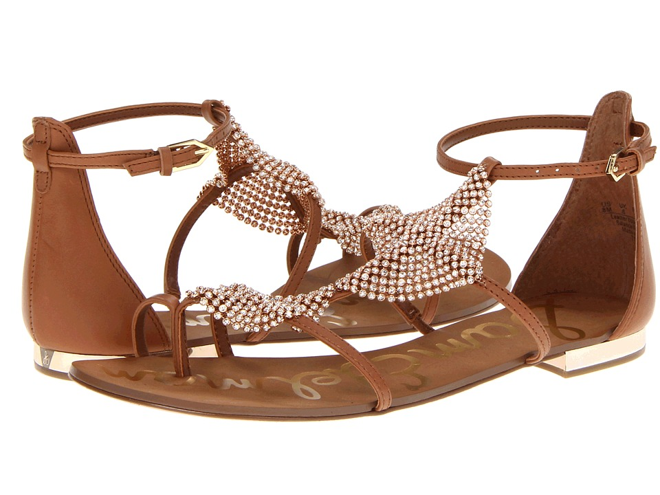 Sam Edelman - Tyra (Saddle) Women's Sandals