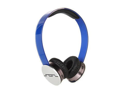 SOL Republic - Tracks HD On-Ear Headphones (Blue) Headphones