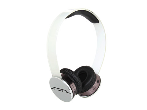 SOL Republic - Tracks HD On-Ear Headphones (White) Headphones