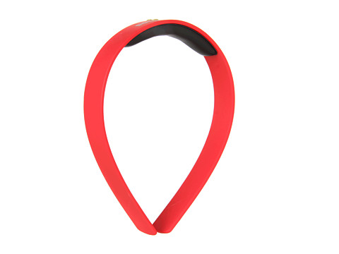 SOL Republic - Sound Track Headband (Red) Wallet