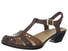 Clarks - Wendy Lily (Brown Multi) - Clarks Shoes