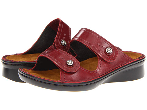 Naot Footwear - Sitar (Rumba Leather) Women's Sandals