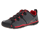 Keen Tunari CNX (True Red/Magnet) Men's Shoes