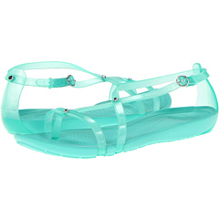 Really Sexi Sandal (Island Green/Island Green)