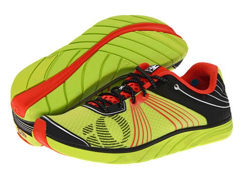 Pearl Izumi - Em Road N 1 (Lime/Black) Men's Running Shoes