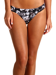 SALE! $9.99 - Save $28 on Lole Rio Bikini Bottom (Black Peony) Apparel - 73.71% OFF $38.00