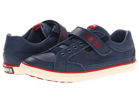 Camper Kids - 80343 (Little Kid) (Blue) Boys Shoes