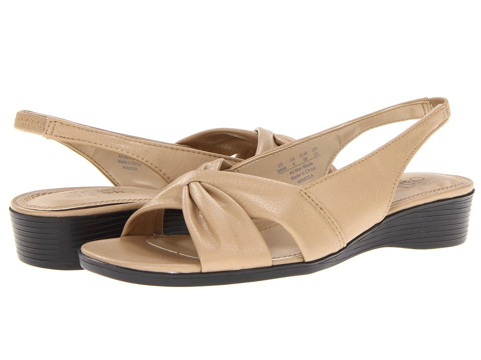 Dress Sandals - Comfort
