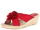 LifeStride - Bloom (Red Silk) - Footwear