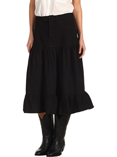 SALE! $16.99 - Save $53 on Scully Cantina Sandy Skirt (Black) Apparel - 75.73% OFF $70.00
