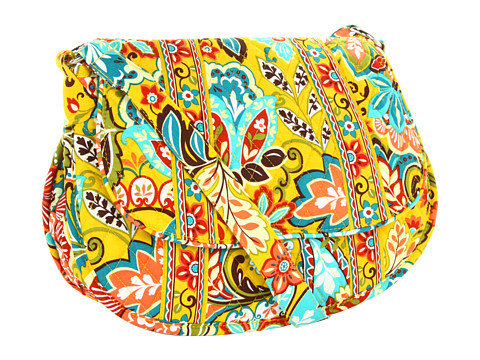 Vera Bradley - Saddle Up (Provencal) Handbags